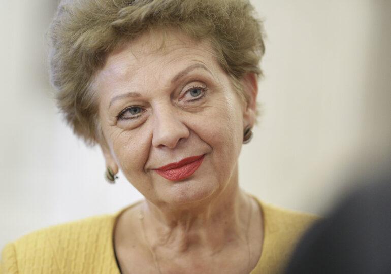Doina Pană vrea ca otrăvirea ei cu mercur să fie tratată de DIICOT ca infracțiune la siguranța națională