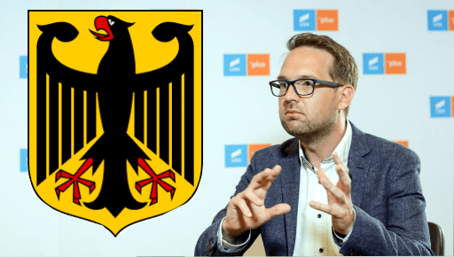 Dominic Fritz a lucrat la GIZ Gmbh, agenție a spionajului german. De ce nu lămurește situația?