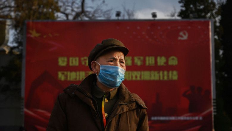 Dosarul Wuhan-Covid: Ce dezvăluie o scurgere de documente despre haosul din China la izbucnirea pandemiei