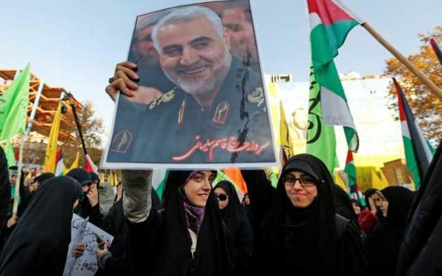 Două state europene au ajutat SUA să-l asasineze pe generalul iranian Soleimani