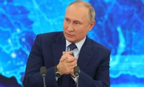 După ce experții s-au pronunțat că rușii au cel mai bun vaccin anti-COVID-19, europenii îl curtează pe Vladimir Putin ca sa-l producă