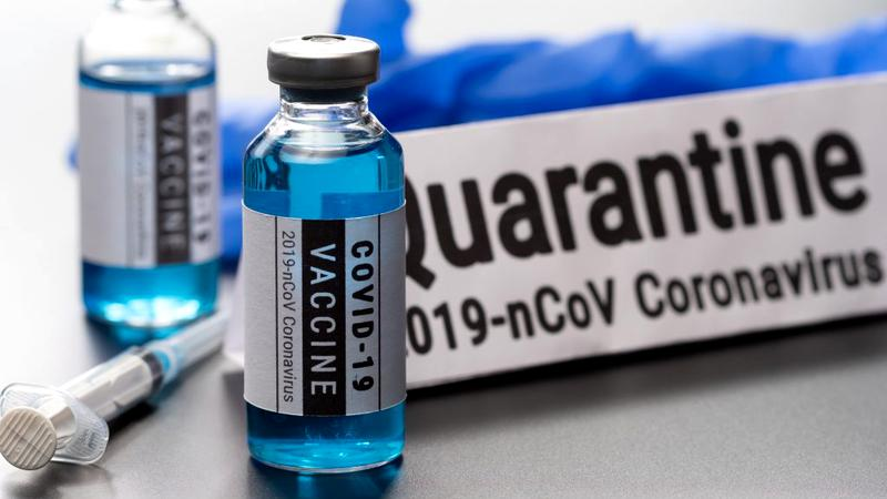 """Eficacitatea de 90% a vaccinului Oxford, atinsă """"dintr-o eroare"""""""