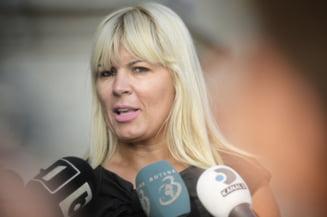 """Elena Udrea: """"O blestem sa simta copiii ei ce simte copilul meu!"""" Mesaj pentru judecatoarea care a condamnat-o la 8 ani de inchisoare"""
