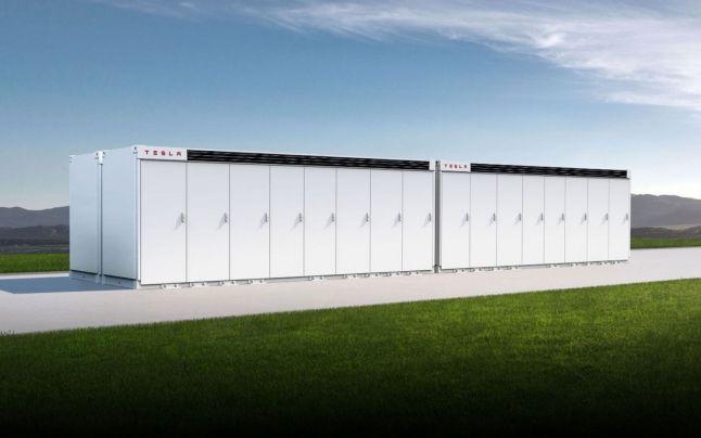 Elon Musk va construi o baterie de dimensiuni mari care va fi conectată la reţeaua de energie a Texasului