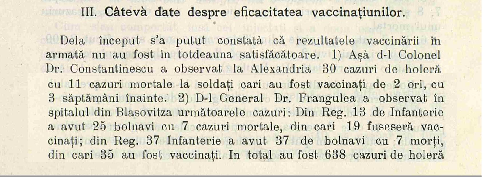 """Epidemiile de acum 100 de ani. Victor Babeș: """"Acolo unde izolarea și vaccinările se făceau în mod insuficient, epidemia progresa și se întindea"""""""