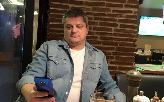 Escrocheriile sentimentale si financiare ale deputatului Radu Cristescu (I)