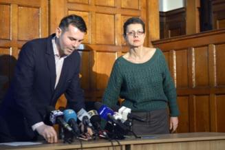 Esec de proportii al Sectiei Speciale la Inalta Curte. Judecatoriii desfiinteaza ancheta demarata de Adina Florea impotriva procurorilor DNA din cazul Ponta-Blair