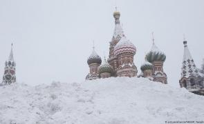 """Experții din Rusia certifică: """"Țara a intrat într-o nouă eră climatică, cataclismele naturale o să fie și mai multe"""""""