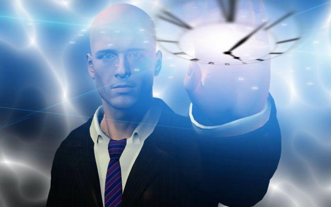"""Experimentul """"Gateway"""" al CIA: Inlaturarea limitelor timpului şi spaţiului prin stări modificate de conştiinţă"""
