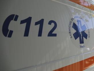 Femeie accidentata mortal pe trotuar, la Cluj. Ucigasul a fugit de la fata locului