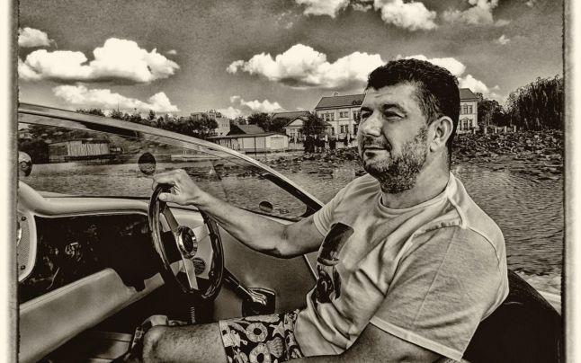Fiul lui Virgil Măgureanu a murit la 51 de ani infectat cu SARS-CoV-2. Fostul şef al SRI o atacă pe mama nepotului sau prin avocat