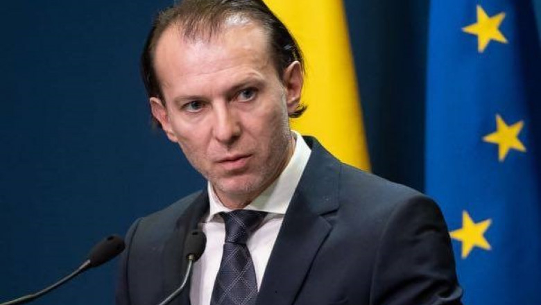 """Florin Citu anunta ca ar putea fi taiate sporurile bugetarilor: """"S-a spus ca presedintele Romaniei are cel mai mare salariu. Nu mai este așa"""""""