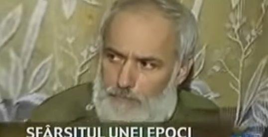 """Gelu Voican Voiculescu, despre uciderea soților Ceaușescu: """"Nu au fost asasinați din ordin, ci au fost uciși prin sentință judecătorească"""""""