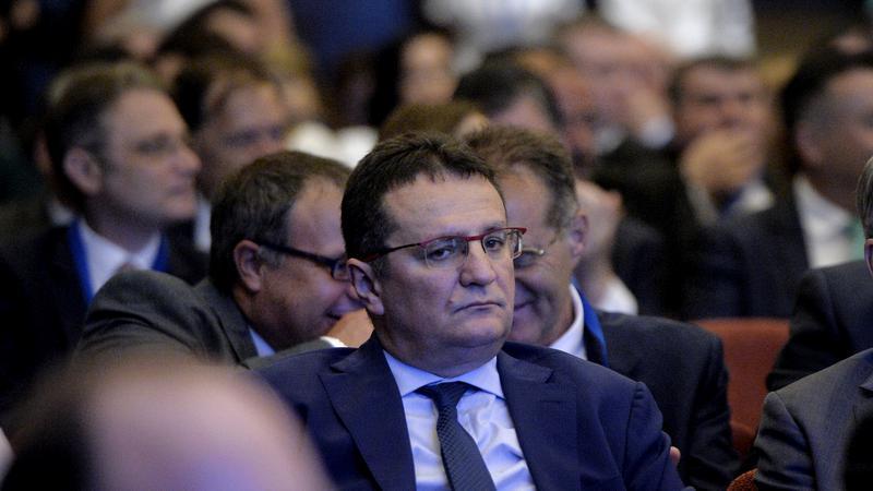 George Maior a fost rechemat din funcția de ambasador al României în SUA. Lista tuturor celor rechemați de Klaus Iohannis