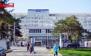 Interes scăzut pentru vaccinare la SJU Suceava, fost epicentru al pandemiei: Deși s-au primit 250 de doze, doar 54 de cadre medicale s-au vaccinat