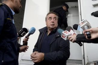 Ioan Niculae a fost arestat pe Aeroportul Otopeni. E condamnat la 5 ani de inchisoare intr-un dosar de coruptie