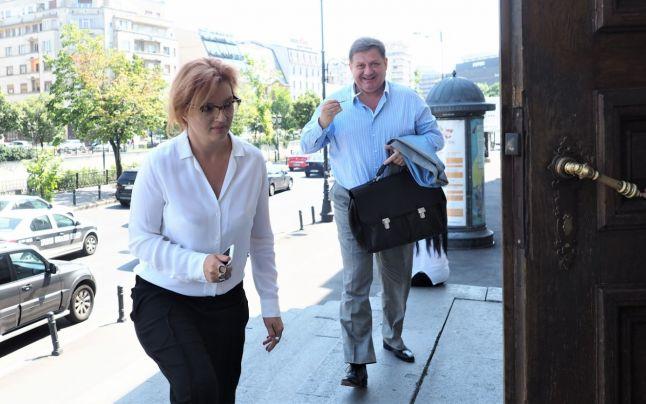 """Ioana Băsescu și fostul iubit s-au certat de la banii spălaţi în campanie: """"P***a mă-tii de nesimţit!"""""""