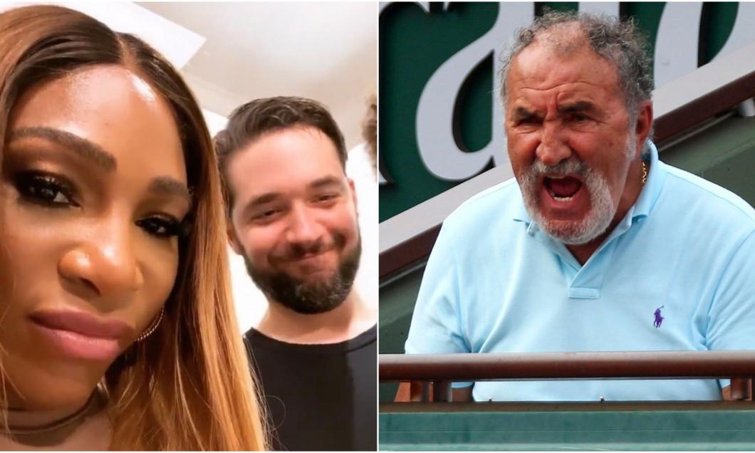 Ion Țiriac a dat lovitura după ce Serena Williams a decis să boicoteze turneul de la Madrid