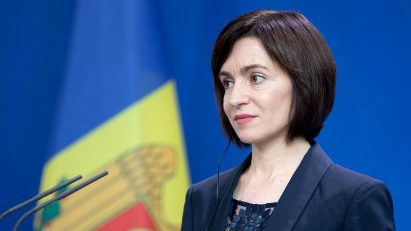 Klaus Iohannis și alți șase președinți din UE, declarație comună de susținere pentru Maia Sandu