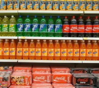 Lista alimentelor care au foarte mult zahar din plin camuflat sub alte denumiri