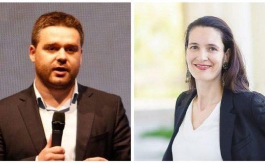 Management neomarxist! Pensionari din Ministerul de Interne au fost numiți directori de Clotilde Armand și Ciprian Ciucu