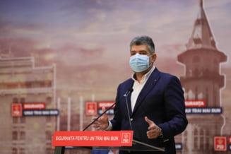 """Marcel Ciolacu: """"Guvernantii ar face bine sa refaca PNRR. Romania risca sa piarda cele 30 de miliarde euro"""""""