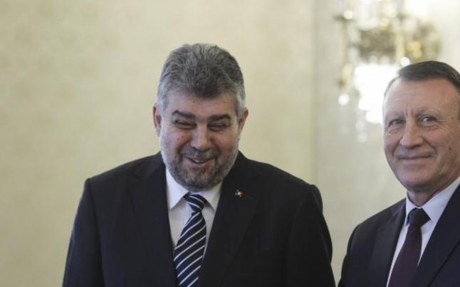 """Marcel Ciolacu: """"Senatorii PSD vor vota în plen pentru începerea urmăririi penale în cazul lui Florian Bodog. În comisie s-au abţinut"""""""