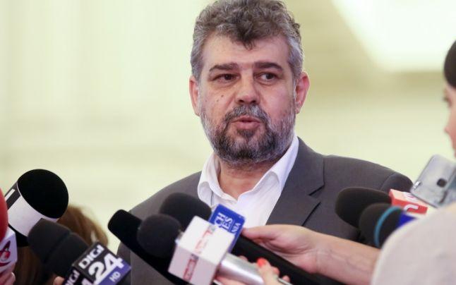 """Marcel Ciolacu: """"Vânzarea pământului agricol românesc e un nou jaf naţional al coaliţiei de dreapta"""""""