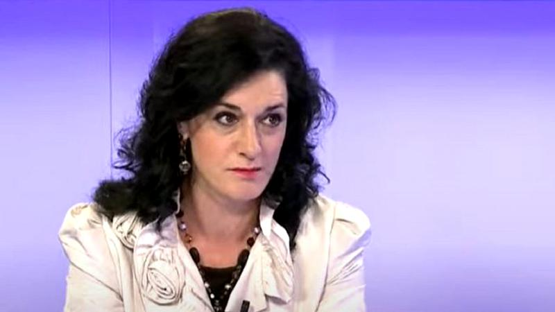 Maria Macsim Nicoară s-a stins din viață! Drama mezzosopranei, cauzată de un accident casnic