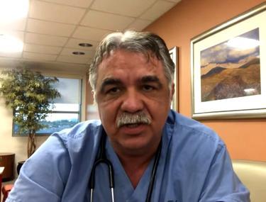 """Medicul Ion Alexie, despre vaccinul anti-COVID: """"Ne va ajuta să nu ne îmbolnăvim rău"""""""
