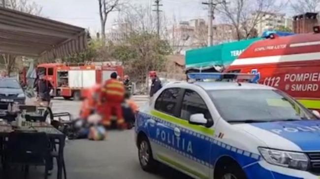 Medicul legist în cazul bărbatului decedat la Pitești, după intervenția polițiștilor: Moartea fost violentă, bărbatul a murit asfixiat