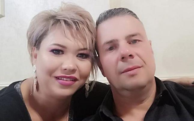 """Mihaela Ganea, soţia pacientului mort într-un spital din Belgia: """"O mână de criminali i-au mâncat şansa de a fi din nou cu noi"""""""
