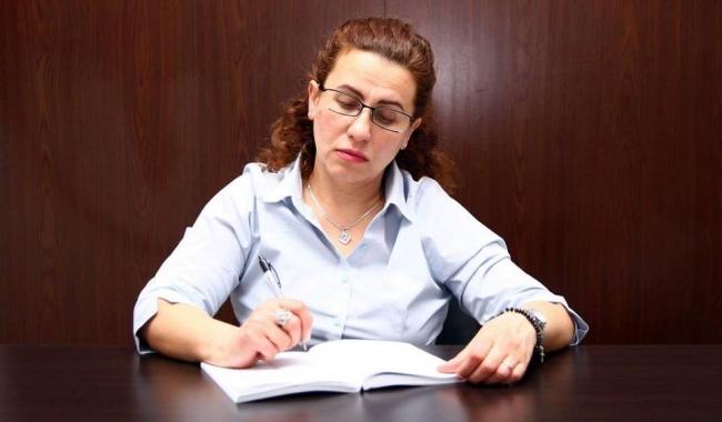 "Minodora Ion, avocata care a contestat la Inalta Curte purtarea mastii in spatii deschise, sustine ca ""legislatia si justitia in Romania sunt varza"""