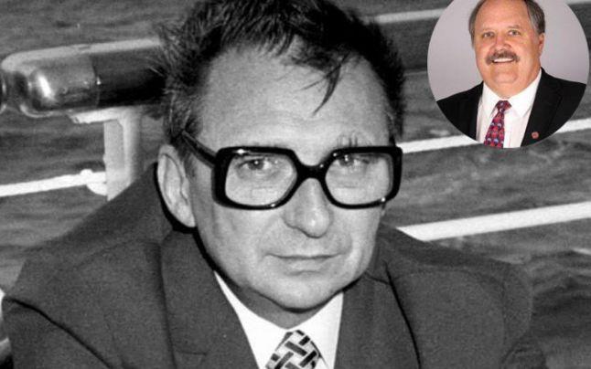 """Moartea lui Ion Mihai Pacepa e confirmată de cel mai bun prieten: """"Îşi dorea foarte mult să revină în România!"""""""