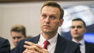 "Navalnii revine in Rusia. ""Putin le spune servitorilor sai sa faca totul ca sa nu ma intorc"""
