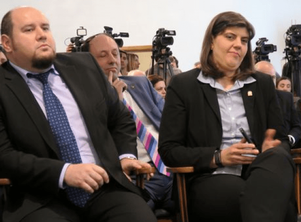 Neomarxistii de la USR PLUS vor să puna mâna pe DIICOT cu tot cu controversatul Horodniceanu