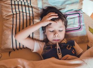 "Noile tulpini COVID-19. Medic șef rus: ""Virusul se modifica si afecteaza mai multi oameni"" Copiii sunt mai vulnerabili!"