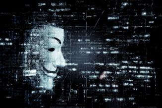 Numele a sase banci cunoscute din Romania folosite de hackeri pentru a pacali clientii