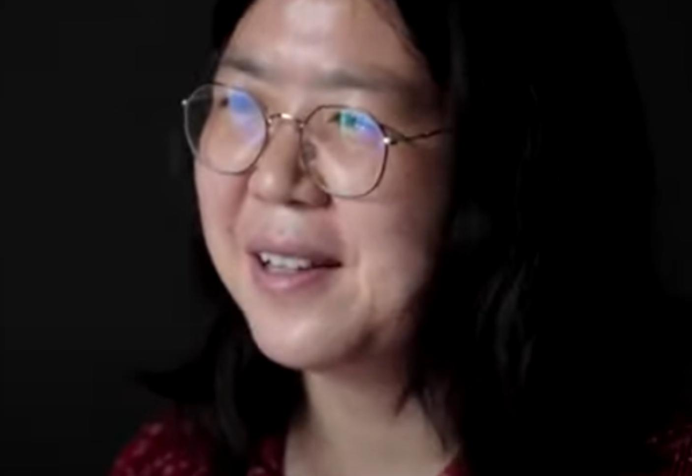O jurnalistă din China, condamnată la 4 ani de închisoare pentru că a scris despre apariţia noului coronavirus în Wuhan