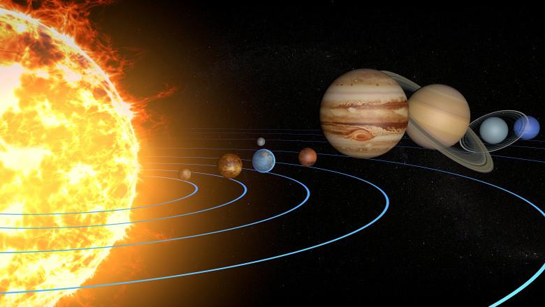 O Planeta-Dubla va aparea in sistemul Solar la 21 decembrie 2020, exact de solstitiul de iarna!