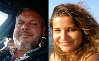 """O romanca din Italia a fost ucisa cu sadism cand a anuntat ca e insarcinata. Ucigasul: """"Nici nu stiu ce m-a apucat de am omorat-o"""""""