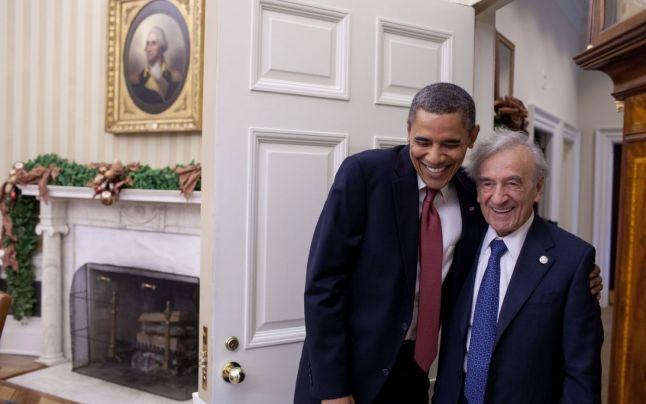 """Obama laudă un român în autobiografia sa: """"M-a provocat să fiu mai bun"""""""