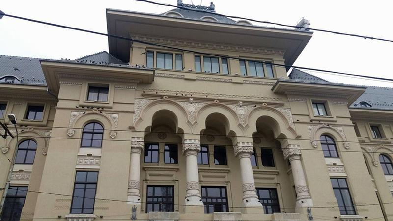 Opt persoane au fost retinute după perchezițiile de la Primăria București pentru infracțiuni în domeniul autorizării construcțiilor