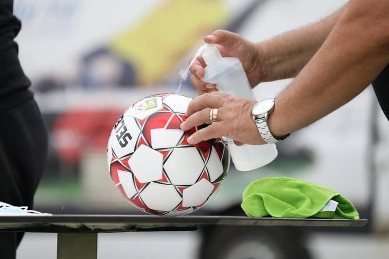 Panică în fotbal! Cluburile europene nu-și lasă jucătorii africani la echipele naționale de frica noilor tulpini de Covid-19
