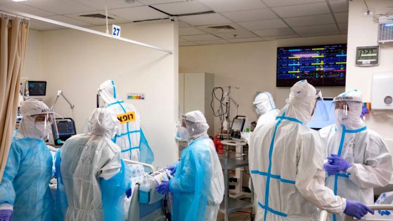 Patru cazuri de infectare cu noua tulpină de COVID-19 au fost depistate în Israel