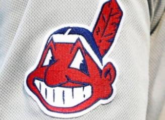 Pentru ca este considerat rasist, echipa de baseball Cleveland Indians isi schimba numele