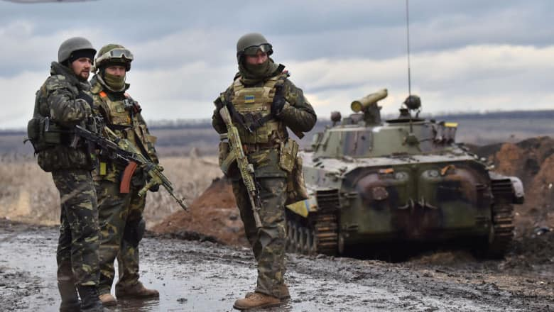 Pericol extrem! Federația Rusa provoacă NATO la frontiera cu Ucraina