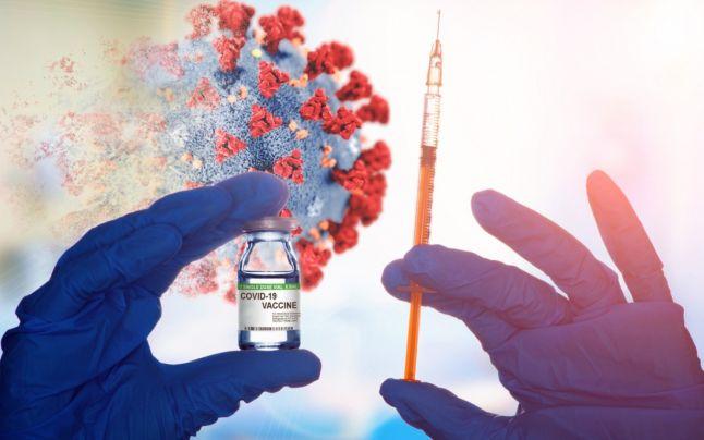 Pfizer vrea sa introducă a treia doza de vaccin anti-COVID-19 la persoanele imunizate în urmă cu mai mult de 6 luni