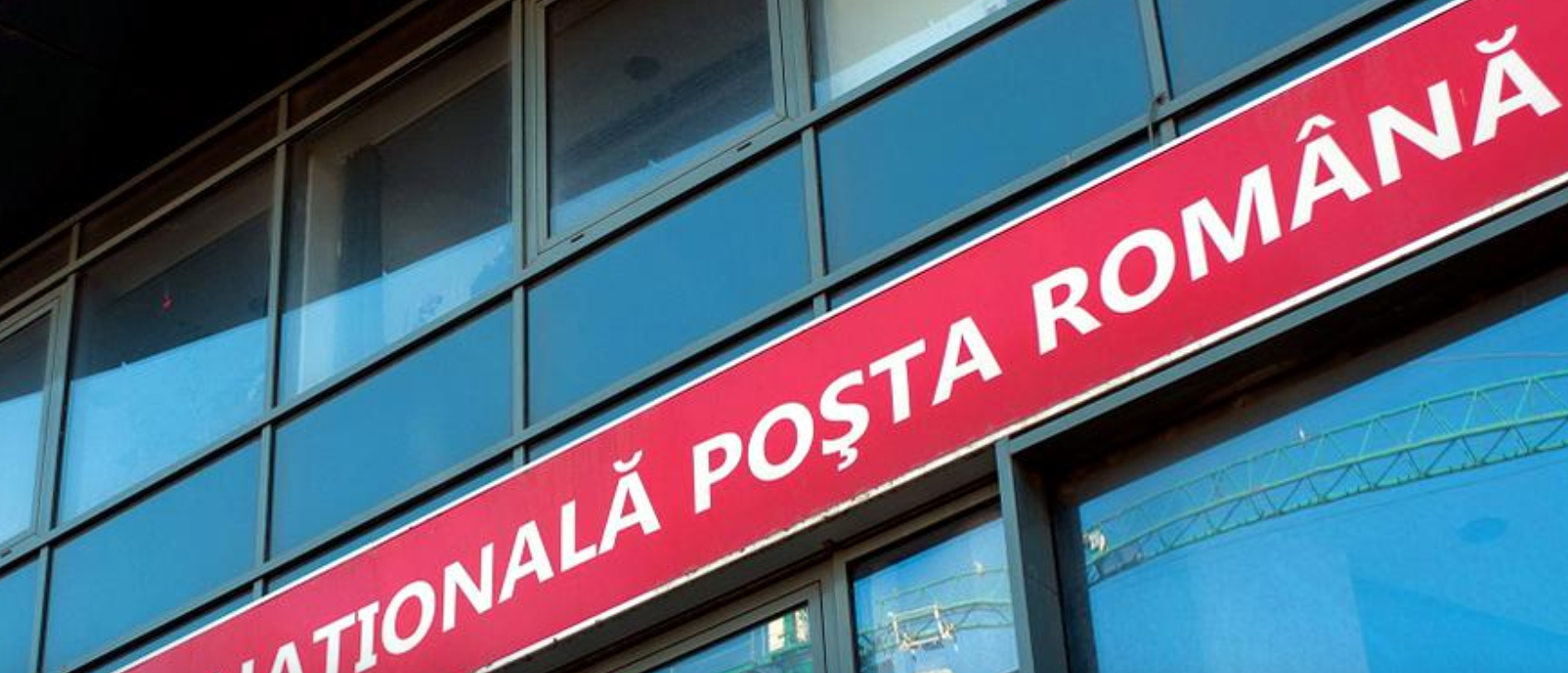Poșta Română se pregătește de concedieri. Vor fi desființate 21% din posturile de conducere și administrative