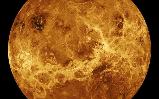 Posibile indicii de viaţă extraterestră pe planeta Venus, descoperite de astronomi